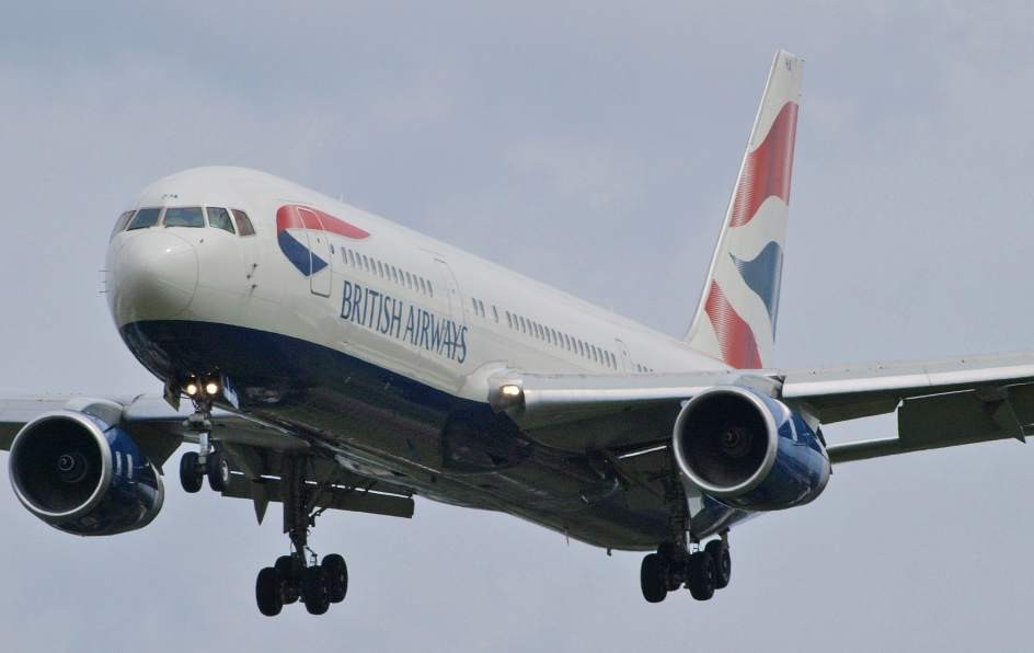 British Airways suspende los vuelos entre Madrid y la City de Londres en pleno Brexit